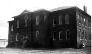 Baldwyn High School 1925