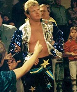 Beautiful Bobby Eaton