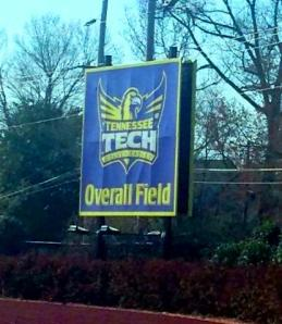 Tennessee Tech - Overall Field