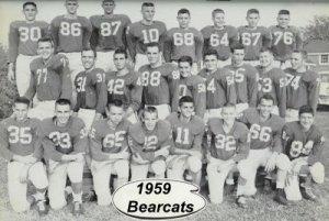59 Bearcats