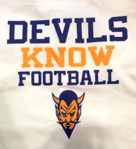 Devils Know Football