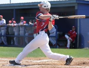 Gabe's Big Swing