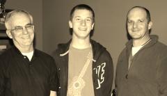 Pop, Gabe & Matt
